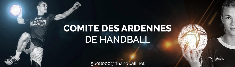 Comité des Ardennes de Handball